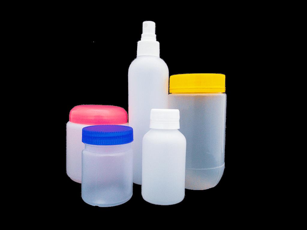 Itachi Plastics